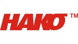 HAKO-logotyp